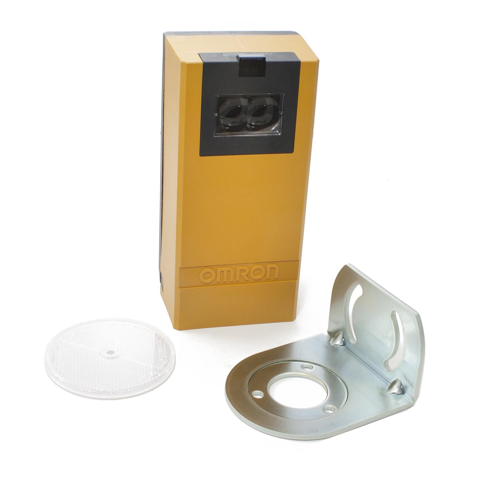 Photoelectric Sensor 10A Dpdt 42-240Vac