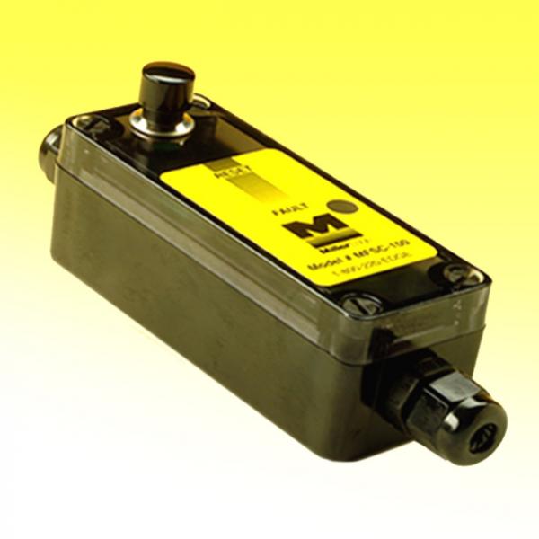 4-Wire Controller in Polycarbonate Enclosure - MFSC100