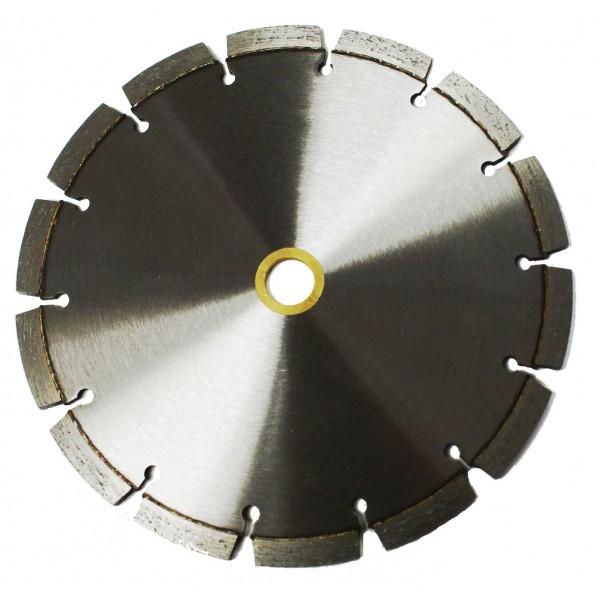 "7"" Diameter Diamond Blade: (Combo Only)"