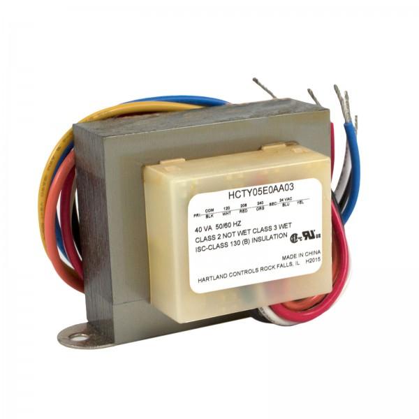 MMTC Transformer 110/24, 208-230/24 B24T