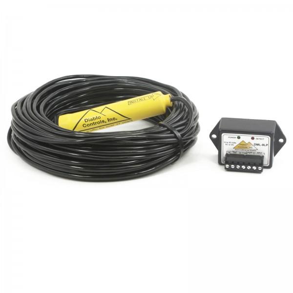 Diablo DML-9LP Vehicle Probe Kit Loop Detector (75' Wire)
