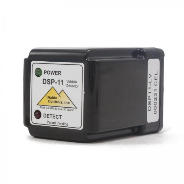 Parking Detector Low Voltage (AC or DC 10-30V)