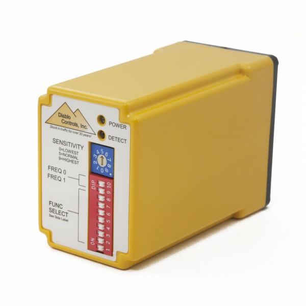 Low Voltage Parking Detector (85 to 125 VAC)