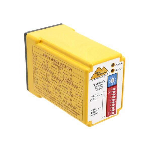 Diablo DSP-10-LV Parking Detector Low Voltage (10-30V, AC or DC)