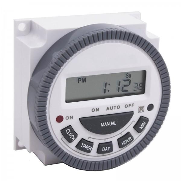 ETM-17-12 12V DC Digital Timer - EMX