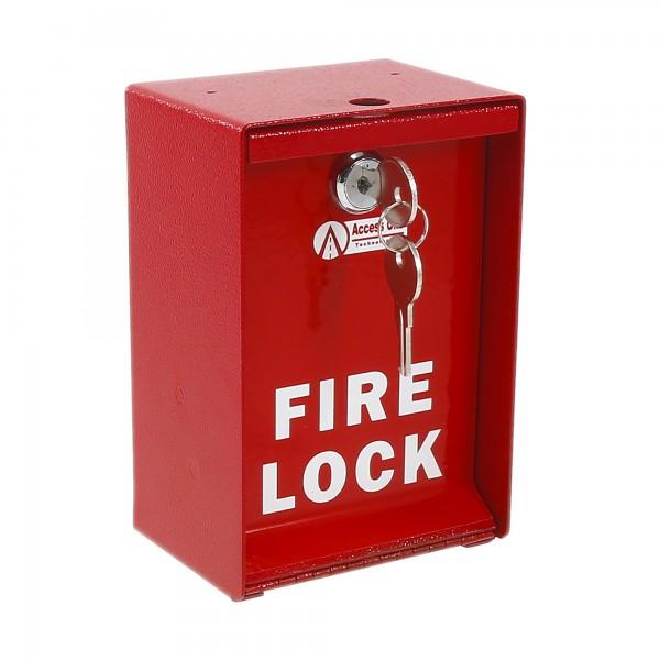 Access One Fire Lock Box - FLB100