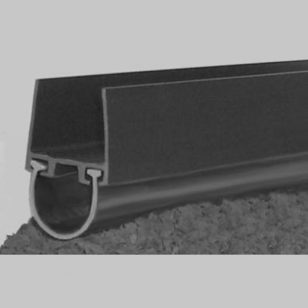 Bottom Loop Seal - Black - 3-1/2 in - LS-0101