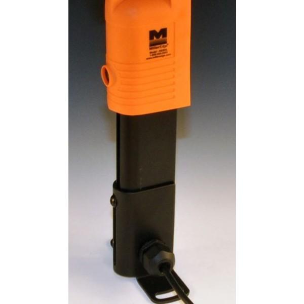 Miller Edge MIR-S2-EK (Extension Bracket Only)