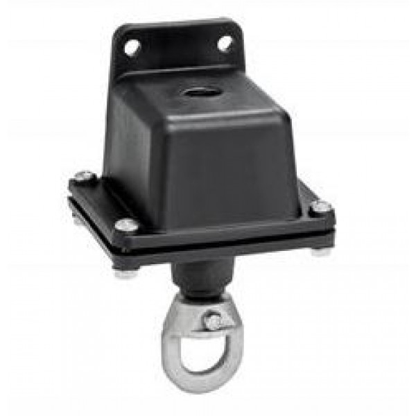 Exterior Ceiling Pull Switch Rotating Head SPST - MMTC CP-1B