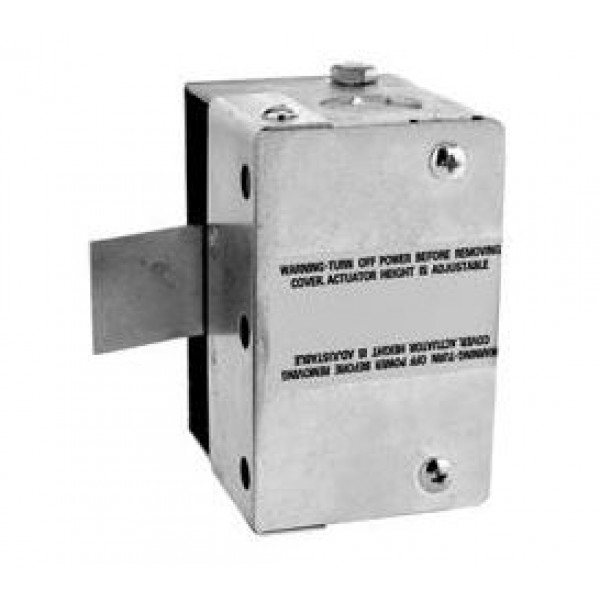 Interlock Switch for Rolling Steel Grille - MMTC IS-3