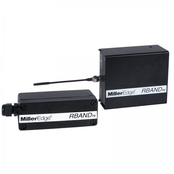 Miller Edge RBand Monitored Transmitter/Receiver Kit - RB-G-K10