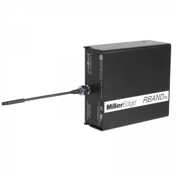 Miller Edge RBand Monitored Wireless Gate Receiver - RB-G-RX10