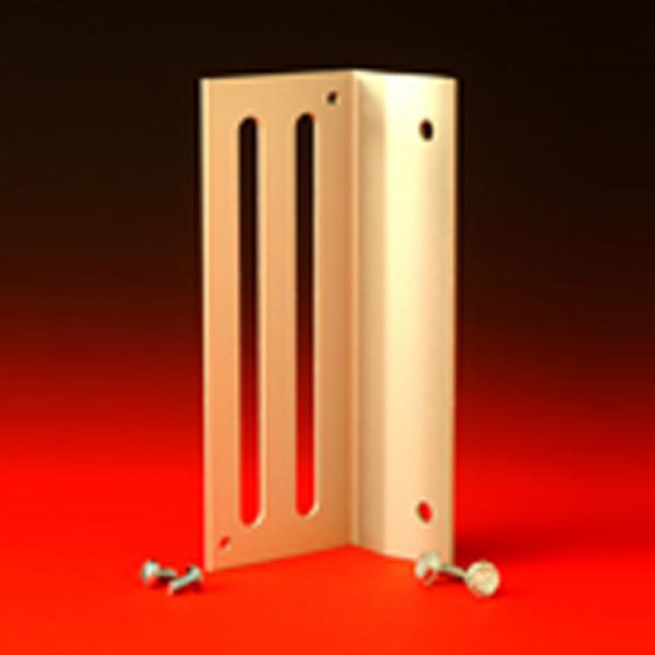 "Aluminum Transmitter Mounting Bracket for 2"" Round Post - TB-01"