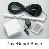DriveGuard Basic