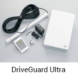 DriveGuard Ultra