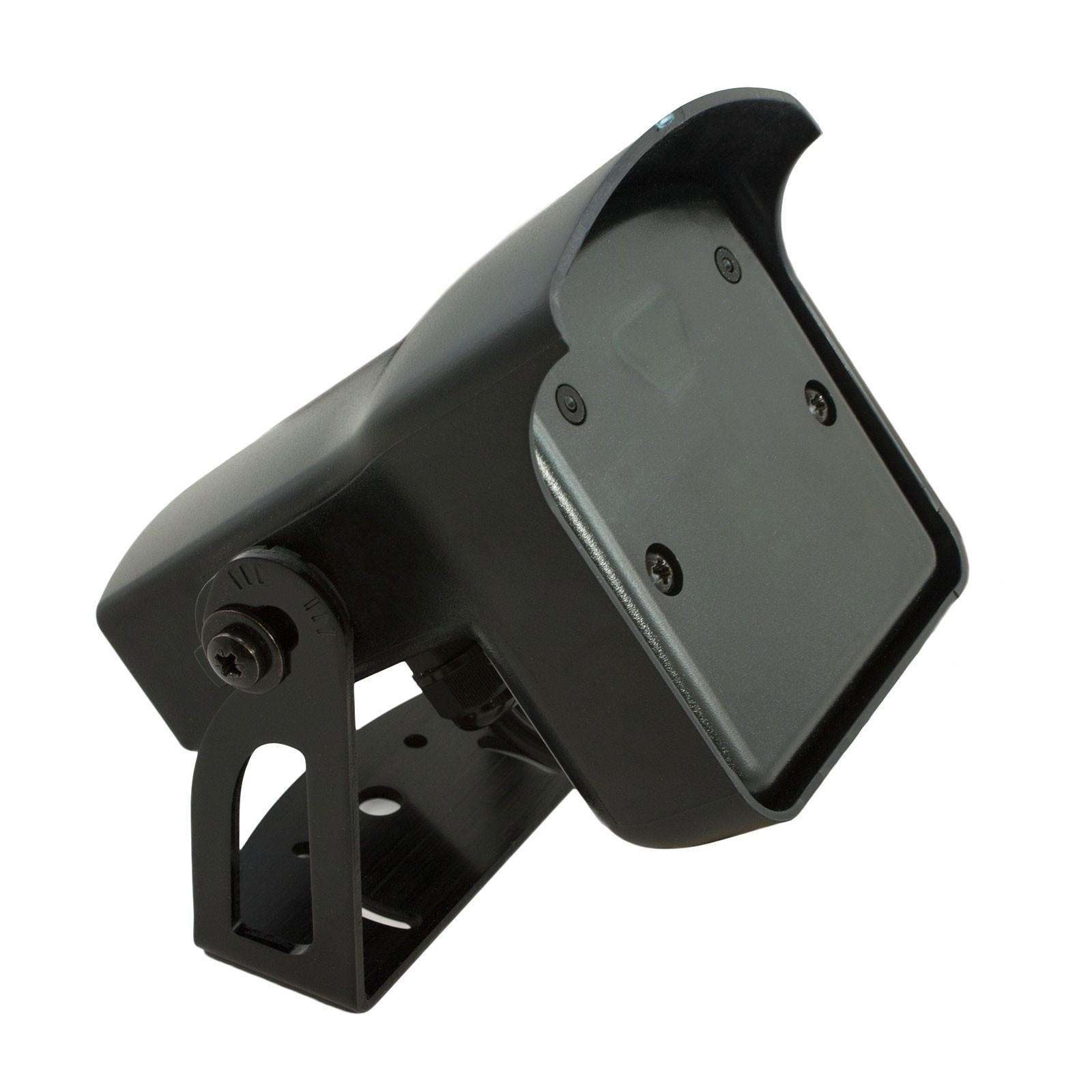 Vehicle Detectors